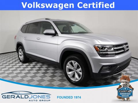 253 Used Cars, Trucks, SUVs in Stock in Augusta | Gerald Jones Volkswagen